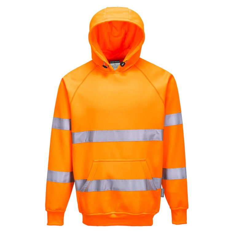 Does your Hi-Vis Workwear Meet the Industry Standard?