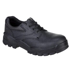 Portwest FW14 safety shoe in Black