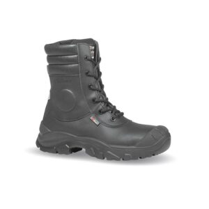U Power RR70314 Cougar UK Boots S3 SRC Black