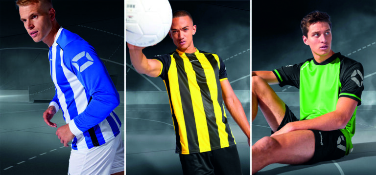 Benefits of Personalised Sportswear